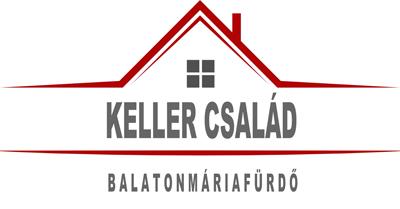 KELLER CSALÁDI HÁZ BALATONMÁRIAFÜRDŐ