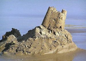 vízmosta homokvár, avagy homokra alapozni?