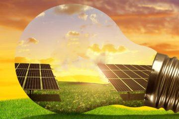 napelem-rendszer a Keller Családi Házhoz