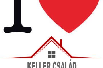 I love Keller Családi Ház Balatonmáriafürdő