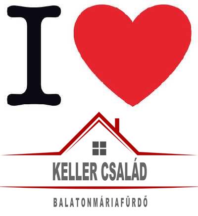 Keller Családi Ház, Balatonmáriafürdő