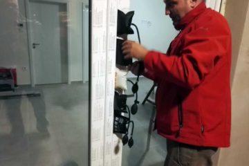 Balatonmáriafürdő Keller Családi Ház a betörés eszközei a mester kezelésében