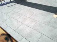 Balatonmáriafürdő Keller Családi Ház a terasz lapozása